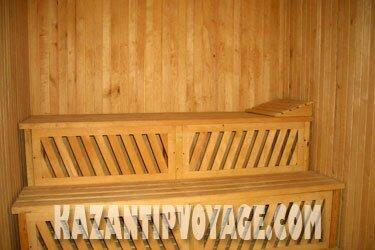 sauna hotel kazantip